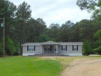 Simon Road - 122020 : Tylertown : Walthall County : Mississippi