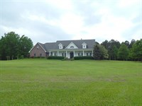 41 Allen Hill Rd - 122014 : Tylertown : Walthall County : Mississippi