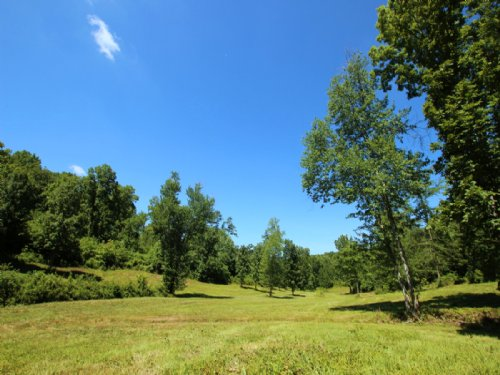 30 Acres In Prime Location : Santa Fe : Maury County : Tennessee