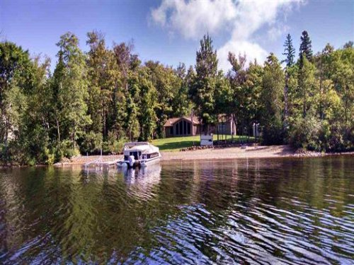 17571 Holli Blue Rd. Mls# 1095704 : Michigamme : Marquette County : Michigan