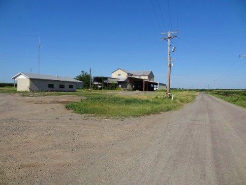 Pettus Gin Property : Lonoke County : Arkansas