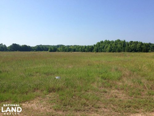 Us-45 Commercial Opportunity : Aberdeen : Monroe County : Mississippi