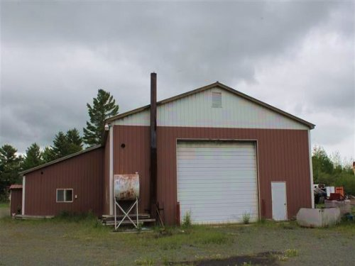 15977 Dynamite Hill, Mls# 1096028 : Lanse : Baraga County : Michigan