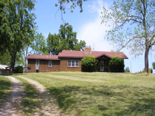 141 Acre Farm In Texas County : Yukon : Texas County : Missouri