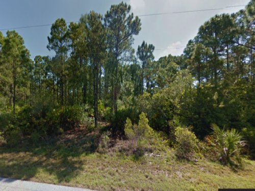 Owner Finance Land For Sale : Port Charlotte : Charlotte County : Florida