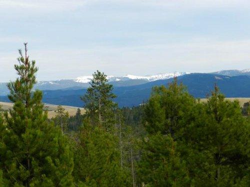 Marshall Ridge Road Lot 4 : Philipsburg : Granite County : Montana