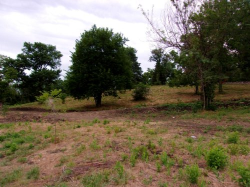 4 M/L Acres Hwy 51 Frontage : Tahlequah : Cherokee County : Oklahoma