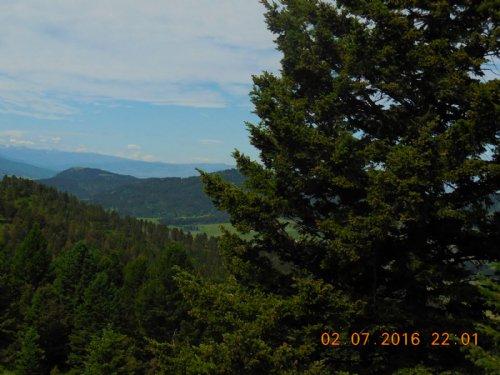 Lot 12 Quinn Creek Road : Livingston : Park County : Montana