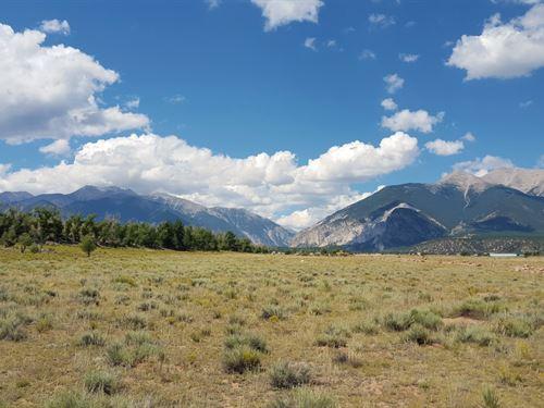 Caballo Ranches Lots 19 : Nathrop : Chaffee County : Colorado