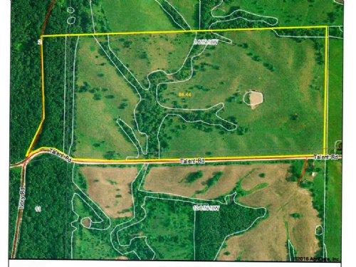 86.4 Acres : Winigan : Sullivan County : Missouri