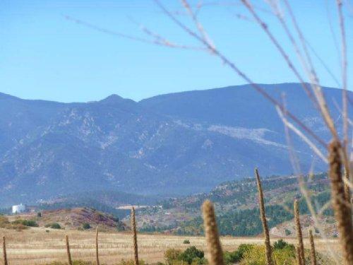 Great Mountain Views In Pueblo,co : Pueblo County : Colorado