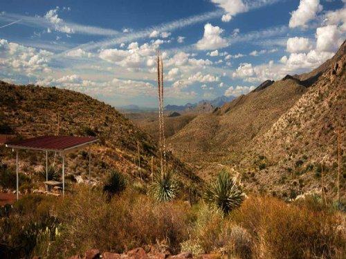120 Acres For Sale In El Paso, Texa : El Paso County : Texas
