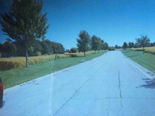 Half Acre Lot For Sale In Laporte, : La Porte County : Indiana