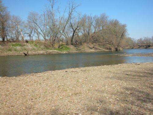 Neosho Rapids Ducks And Bucks : Neosho Rapids : Lyon County : Kansas