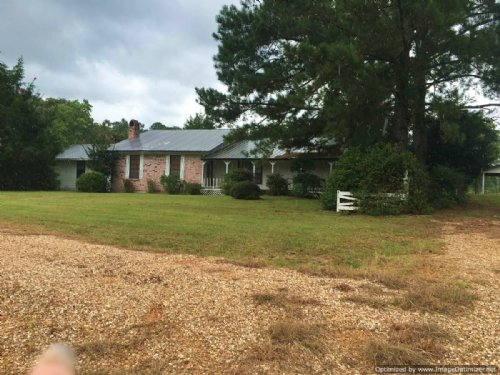 81± Ac & Home : Magnolia : Pike County : Mississippi