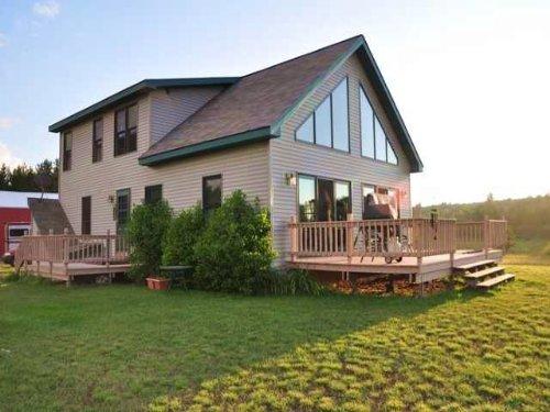 145 Pond Rd (110) Mls# 1096397 : Iron River : Iron County : Michigan