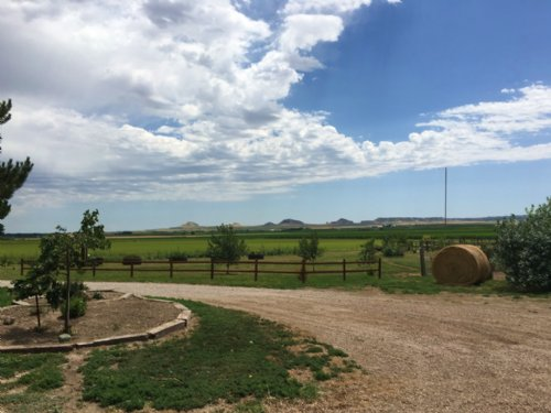 Reduced. Gering Area Acreage : Gering : Scotts Bluff County : Nebraska
