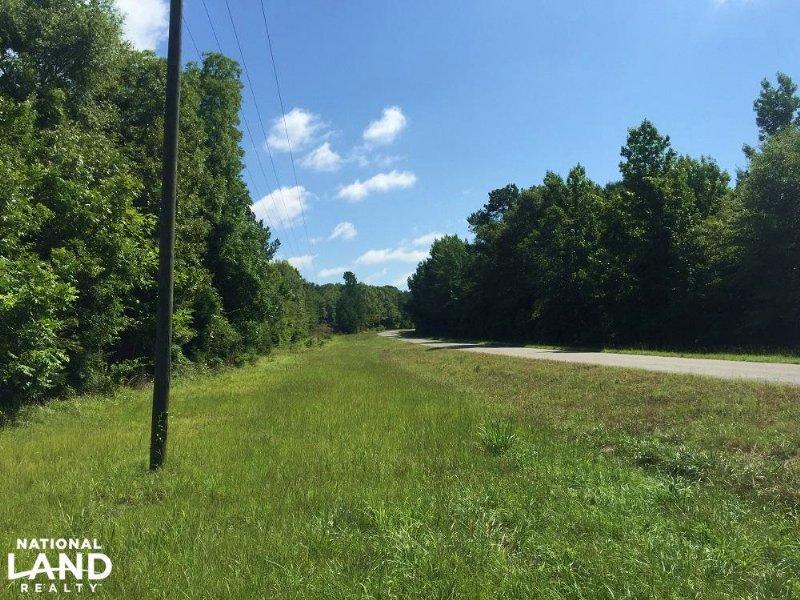 Ivy Creek Homesite & Recreation : Autaugaville : Autauga County : Alabama