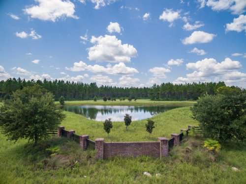 2453.36 Acres, Green Cove- Whole : Green Cove Springs : Clay County : Florida