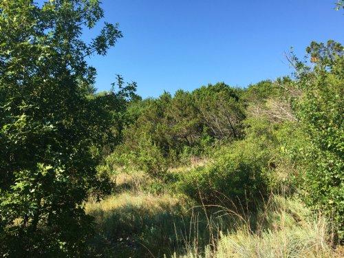3+ Ac Scenic Lot In Mountain Lake : Bluff Dale : Erath County : Texas