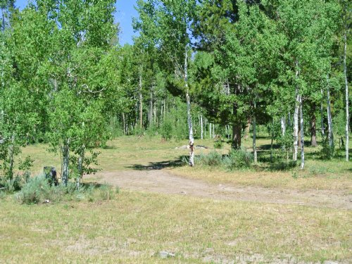 Snow Creek Lot 3 : Lander : Fremont County : Wyoming