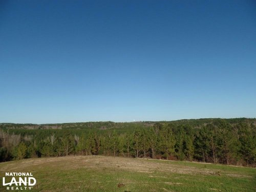 Burwell Creek Recreation : Meridian : Lauderdale County : Mississippi