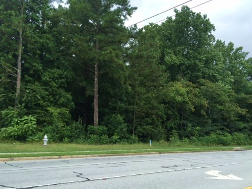 5.346 +/- Acres, Bank Owned : Snellville : Gwinnett County : Georgia