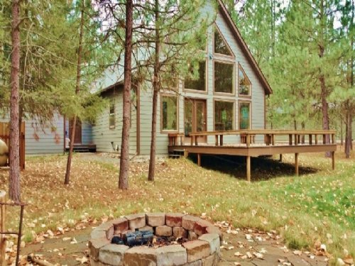 2008 Mt Flyfishing Furnished Quiet : Saint Regis : Mineral County : Montana