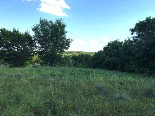 25 Secluded Acres In Bluff Dale : Bluff Dale : Erath County : Texas