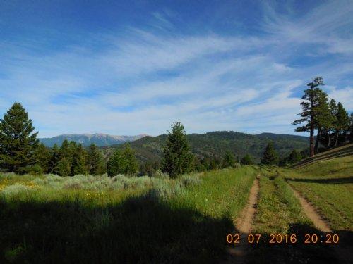 Lot 13 Quinn Creek Road : Livingston : Park County : Montana