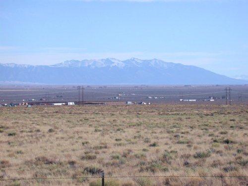 Acreage For Sale : Blanca : Costilla County : Colorado