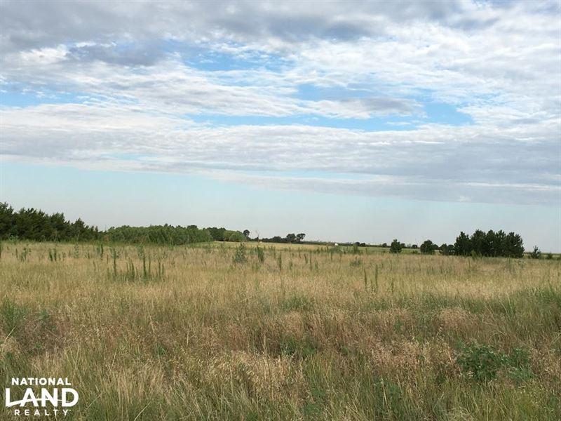 Grassland & Home Site - Eastern Col : Burlington : Kit Carson County : Colorado