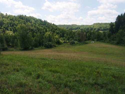 Penrose Rd - 25 Acres : Quaker City : Guernsey County : Ohio