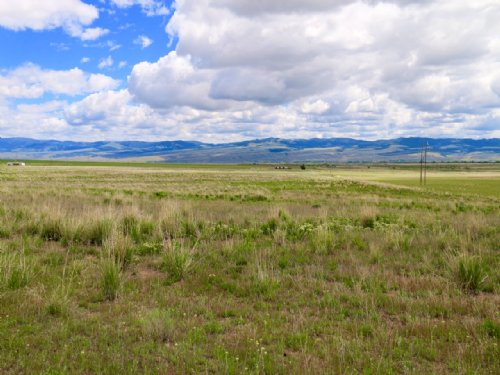 Galen Elk & Grazing Ranch : Anaconda : Deer Lodge County : Montana