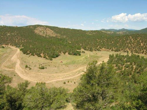 235735 - Off Grid Getaway. : Texas Creek : Fremont County : Colorado