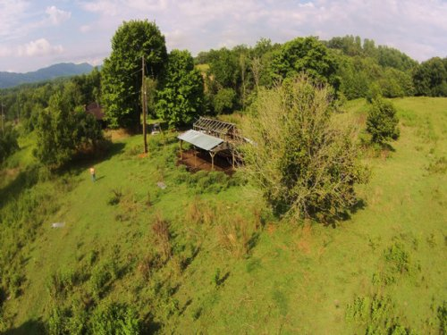 65 Acre Farm : Washburn : Grainger County : Tennessee