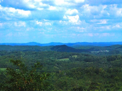 Lots Of Options Take A Look : Grandview : Rhea County : Tennessee