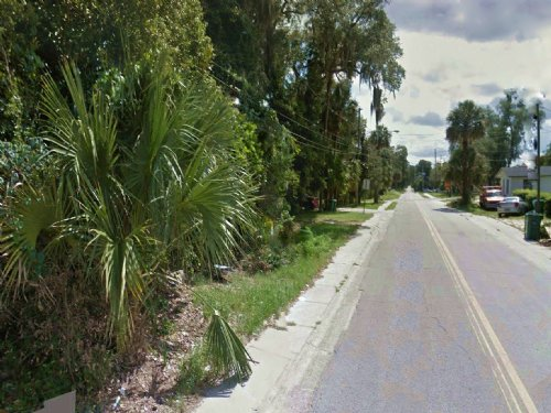 0 S. Clara Avenue : Deland : Volusia County : Florida