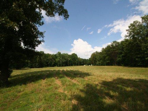 Vernon's Retreat : Buckingham County : Virginia