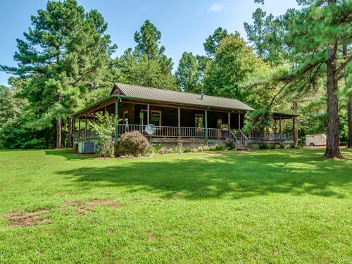 68 Ac House With 3 Bed/2Bath : Centerville : Hickman County : Tennessee