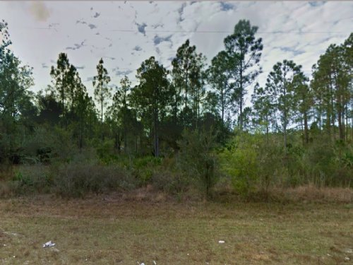 3 Lots Together In Lehigh Acres, Fl : Lehigh Acres : Lee County : Florida