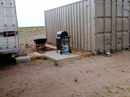 235780 - Lazy Kv Estates : Moffat : Saguache County : Colorado