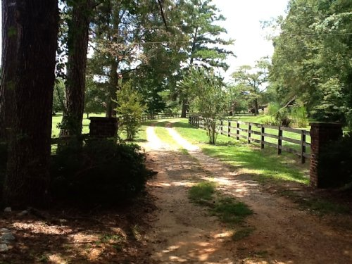Cobb Ln Property : Georgiana : Butler County : Alabama
