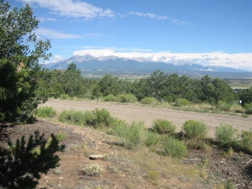 235868 - Gently Sloping Lot Easy To : Salida : Chaffee County : Colorado