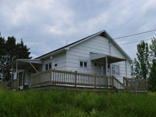 Escourt Station Living : Estcourt Station : Aroostook County : Maine