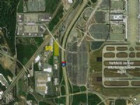 5 Acres - Near Atlanta Airport : College Park : Fulton County : Georgia