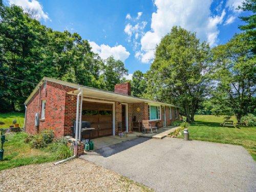 Kenton Rd - 57 Acres : Bellville : Richland County : Ohio