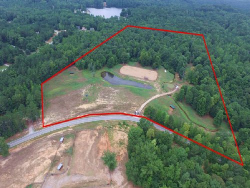 22.97 Acres Millertown Road : Temple : Paulding County : Georgia