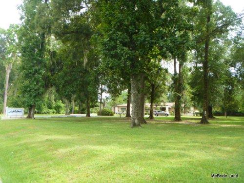 8 Acres Commercial / Retail Site : Ocala : Marion County : Florida
