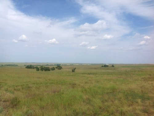 Reduced. Chappell Dryland And Grass : Chappell : Deuel County : Nebraska